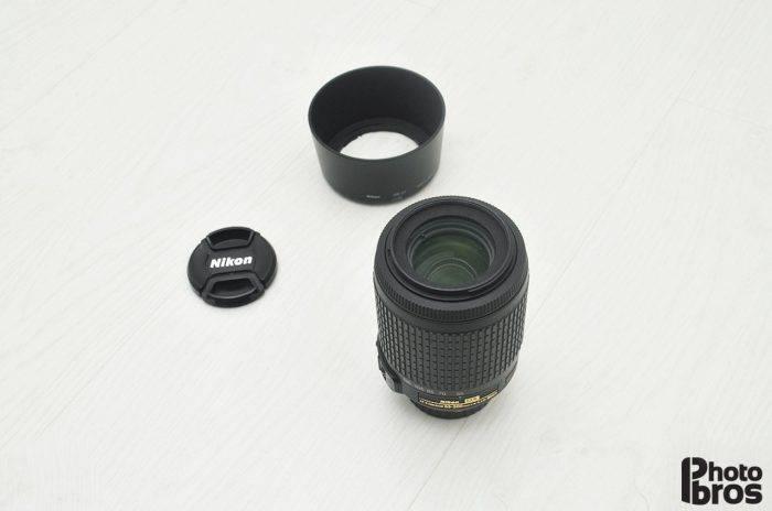 AF-S DX Nikkor 55-200mm f4-5.6 ED VR
