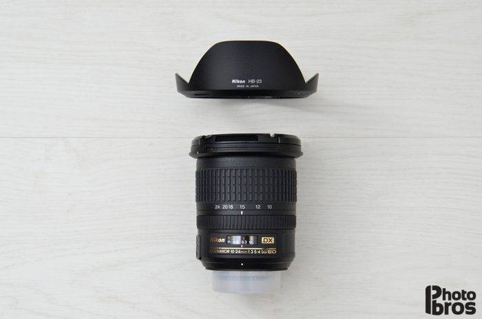 NIKKOR 10-24mm
