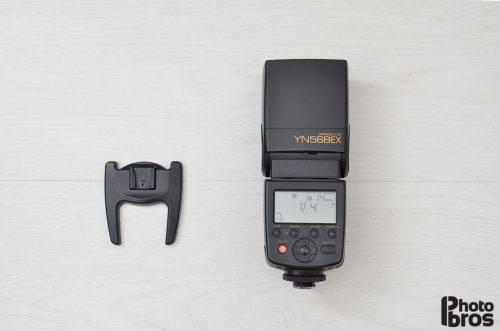 Yongnuo YN568 EX