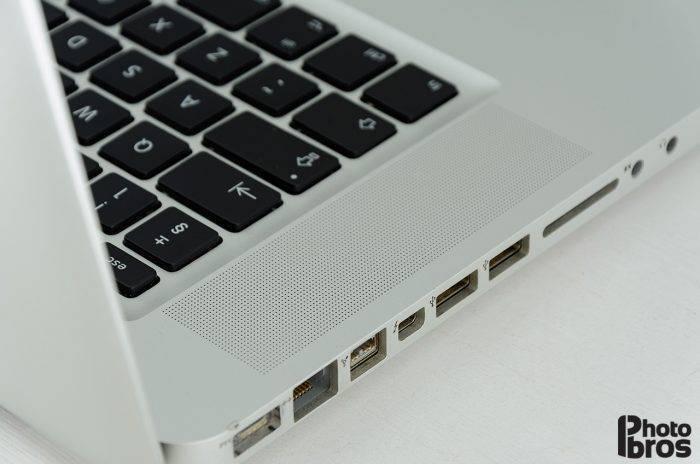 Apple MacBook Pro 2011 USB
