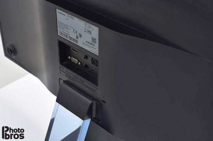 Apple Mac Mini & Samsung 24''