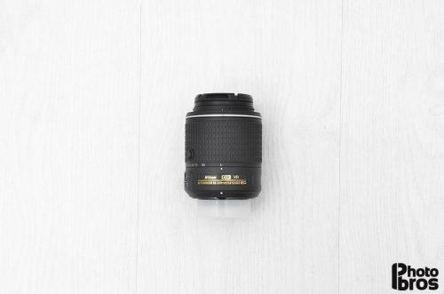 AF-S DX Nikkor 55-200mm f4-5.6 ED VR II