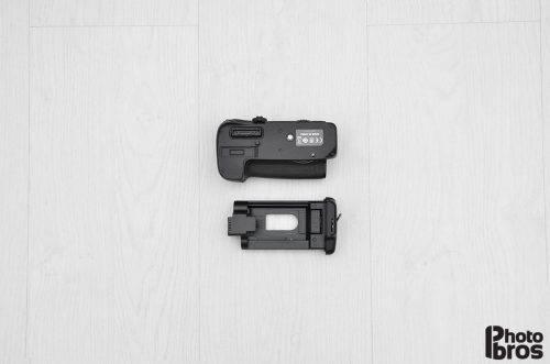 MB-D11 Nikon D7000