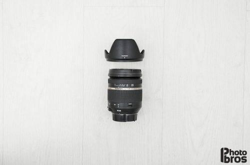 Tamron SP AF 17-50mm