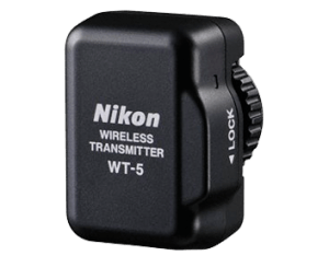 WT-5A Wireless Transmitter