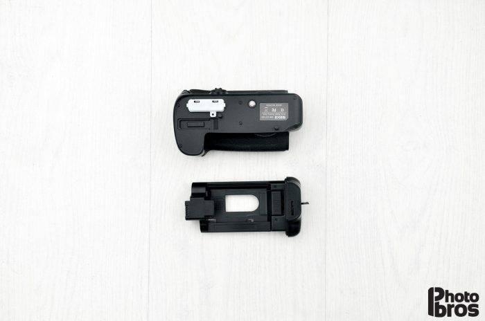 Meike D7100-D7200