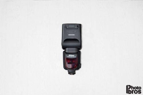 Nikon SB 910