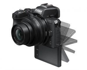 Nikon Z50 Photobros.gr