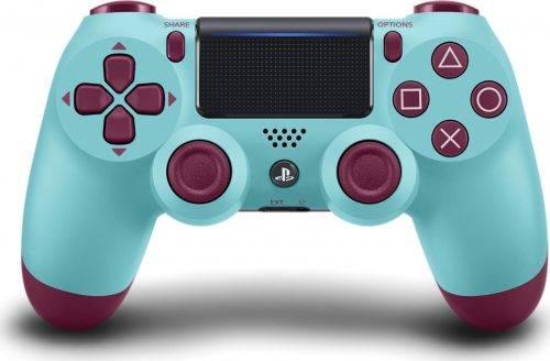 Sony Dualshock 4 Controller Berry Blue V2