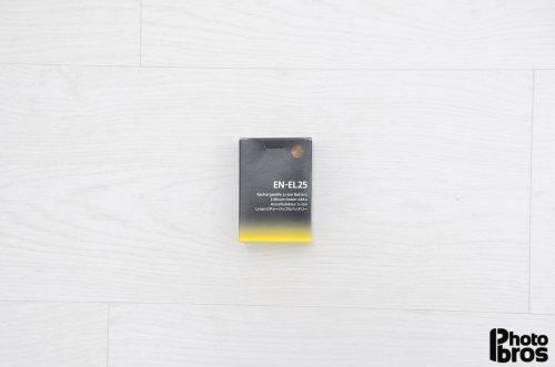 Nikon EN-EL25